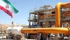افزایش صدور گاز آمریکا به نفع ایران