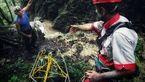 پیدا شدن جسد مرد گمشده در کلاچای رودسر + جزییات