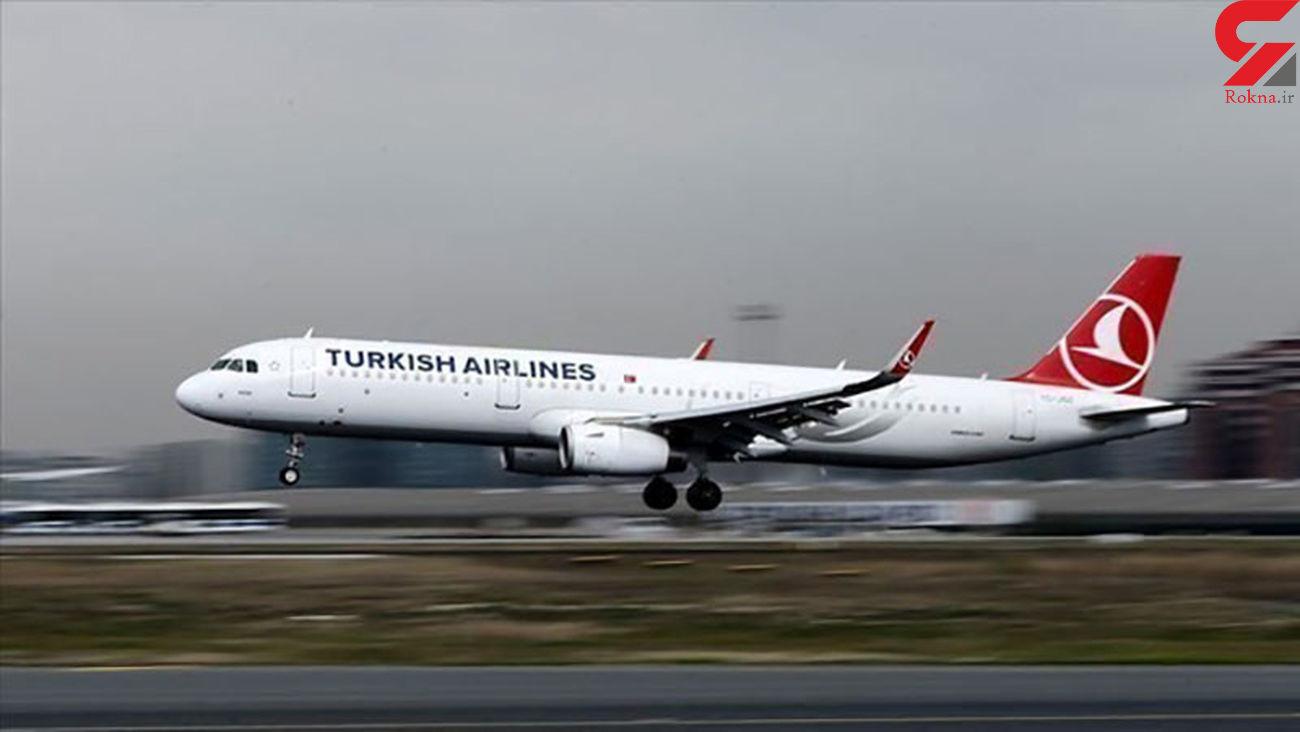 زمان راه اندازی پروازهای ترکیه و ایران مشخص شد
