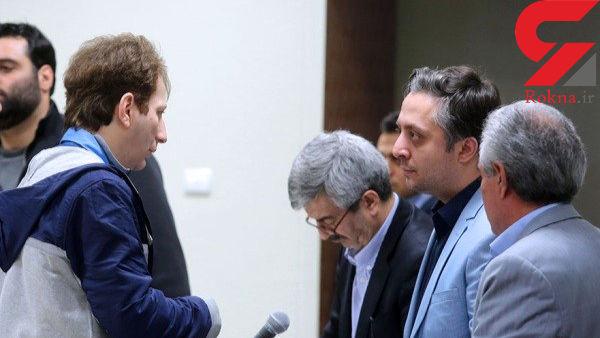 واکنش وکیل «بابک زنجانی» به اظهارات وکیل شرکت نفت
