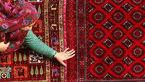 تحریم های داخلی صادرات فرش دستباف را زمین زد