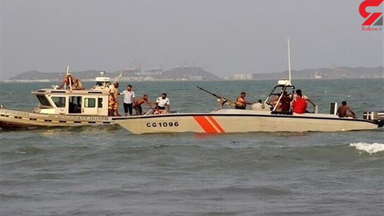 توقیف یک کشتی ایرانی با 730 کیلومواد مخدر در سواحل یمن