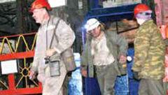 انفجار مرگبار در معدن