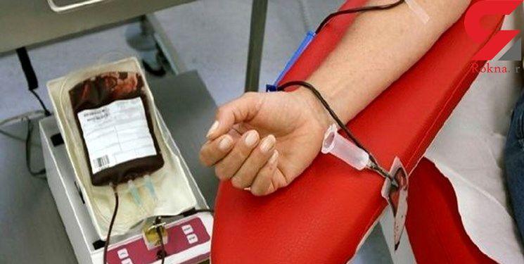 اعلام ساعات فعالیت مراکز اهدای خون در روزهای تعطیل
