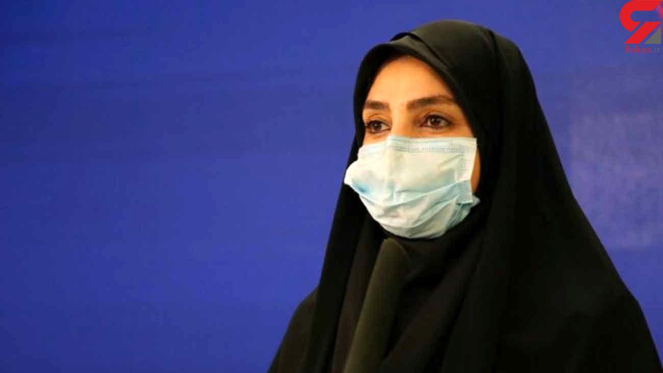 کرونا جان ۳۸۸ ایرانی دیگر را گرفت / شناسایی ۲۴۸۸۶ بیمار جدید در کشور