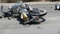خودروی پارک شده یک موتورسوار را کشت! / در اراک رخ داد