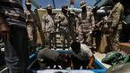 دستگیری 26 باند وارد کننده کالای قاچاق در مرزهای دریایی هرمزگان