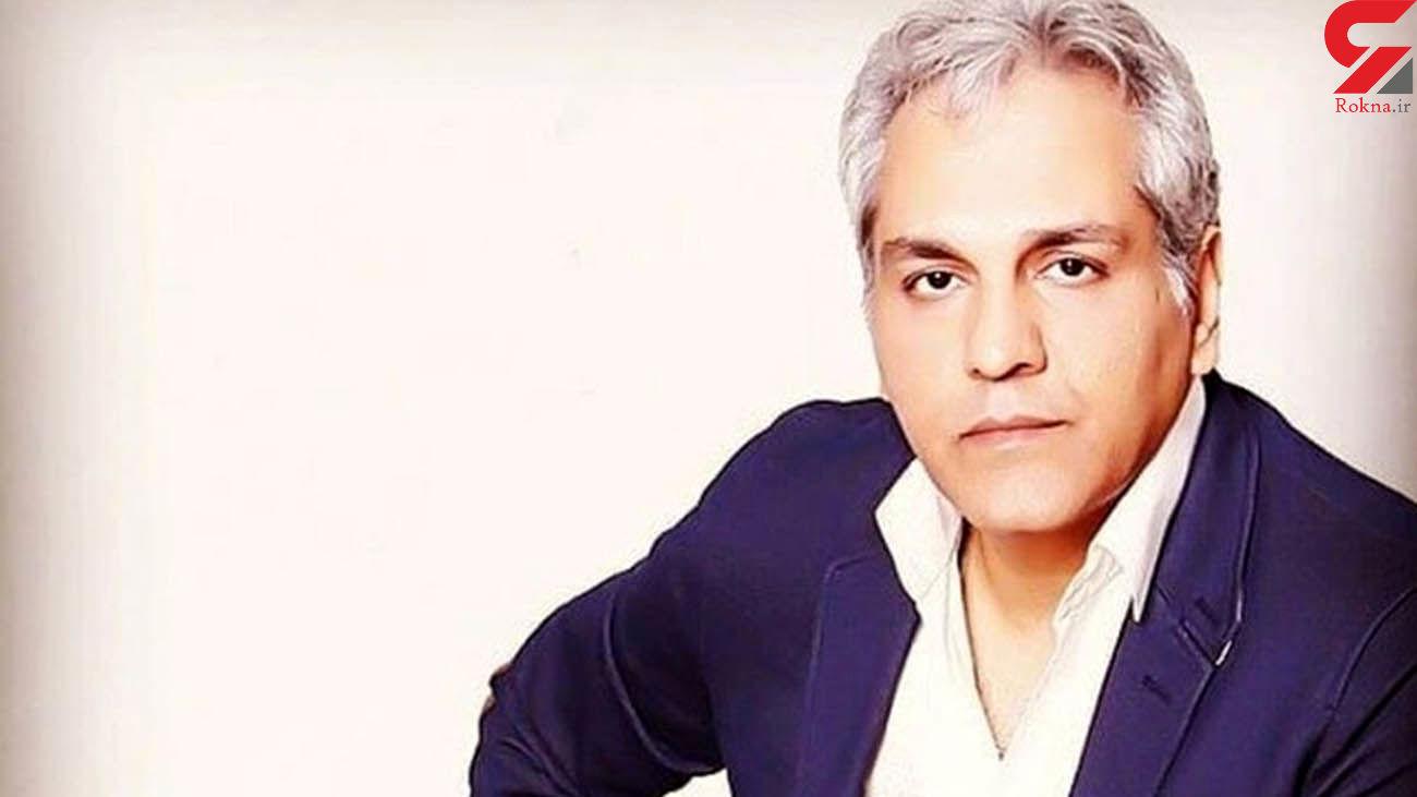 ادعاهای مهران مدیری درباره فروش سوالات دورهمی ! + فیلم
