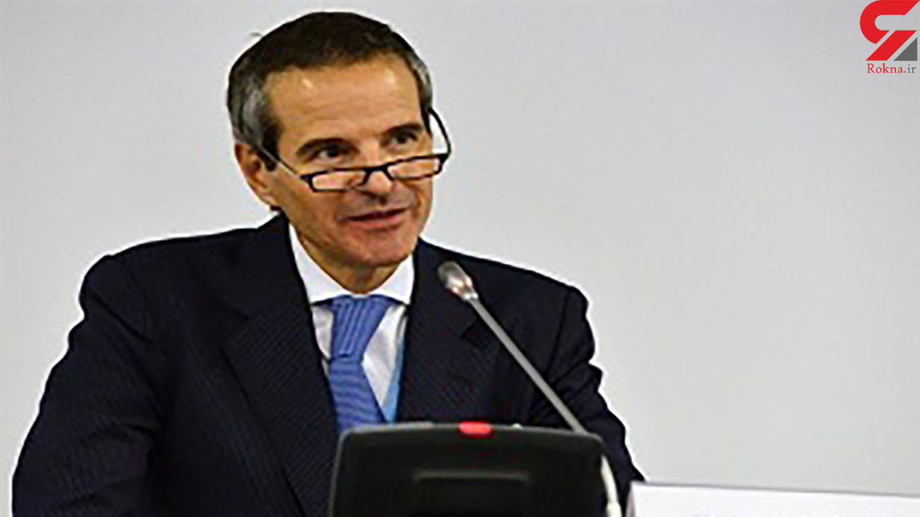 مدیرکل آژانس بینالمللی انرژی اتمی در راه ایران