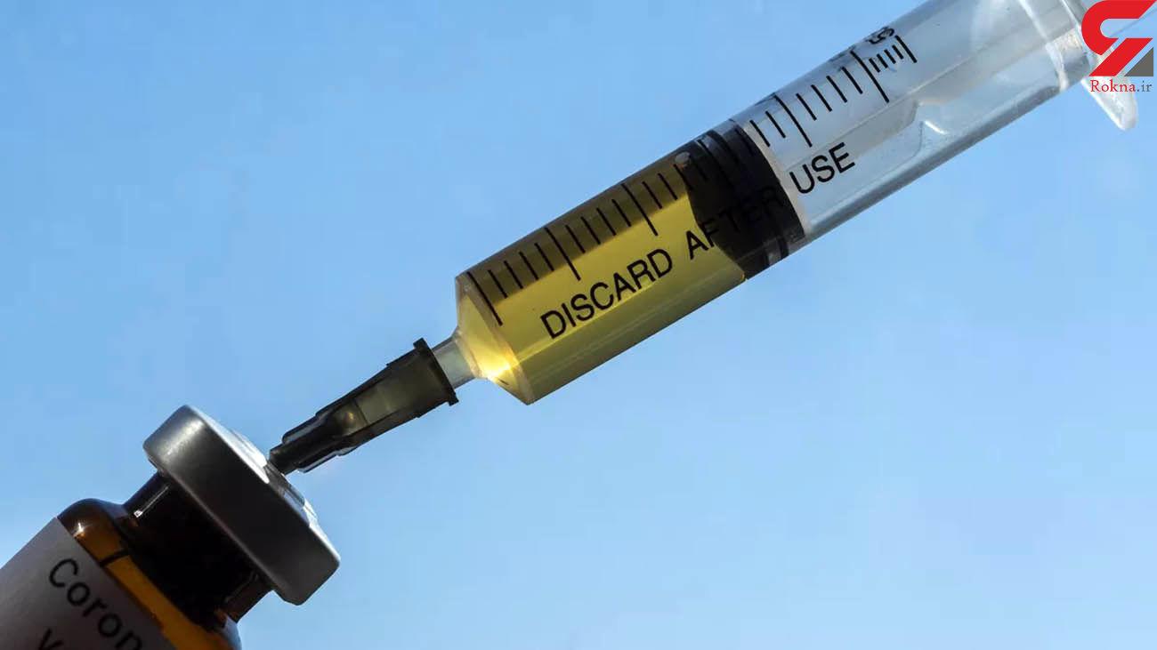 وعده وزیر بهداشت در خصوص واکسن کرونا