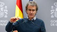 رییس فوریتهای پزشکی اسپانیا به ویروس کرونا مبتلا شد
