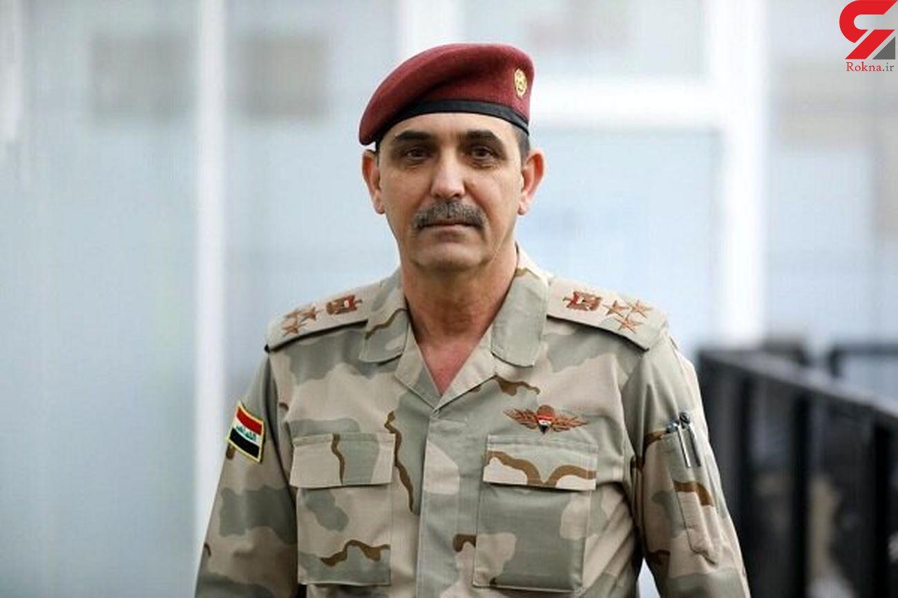 2 سرکرده داعش در استان کرکوک دستگیر شدند