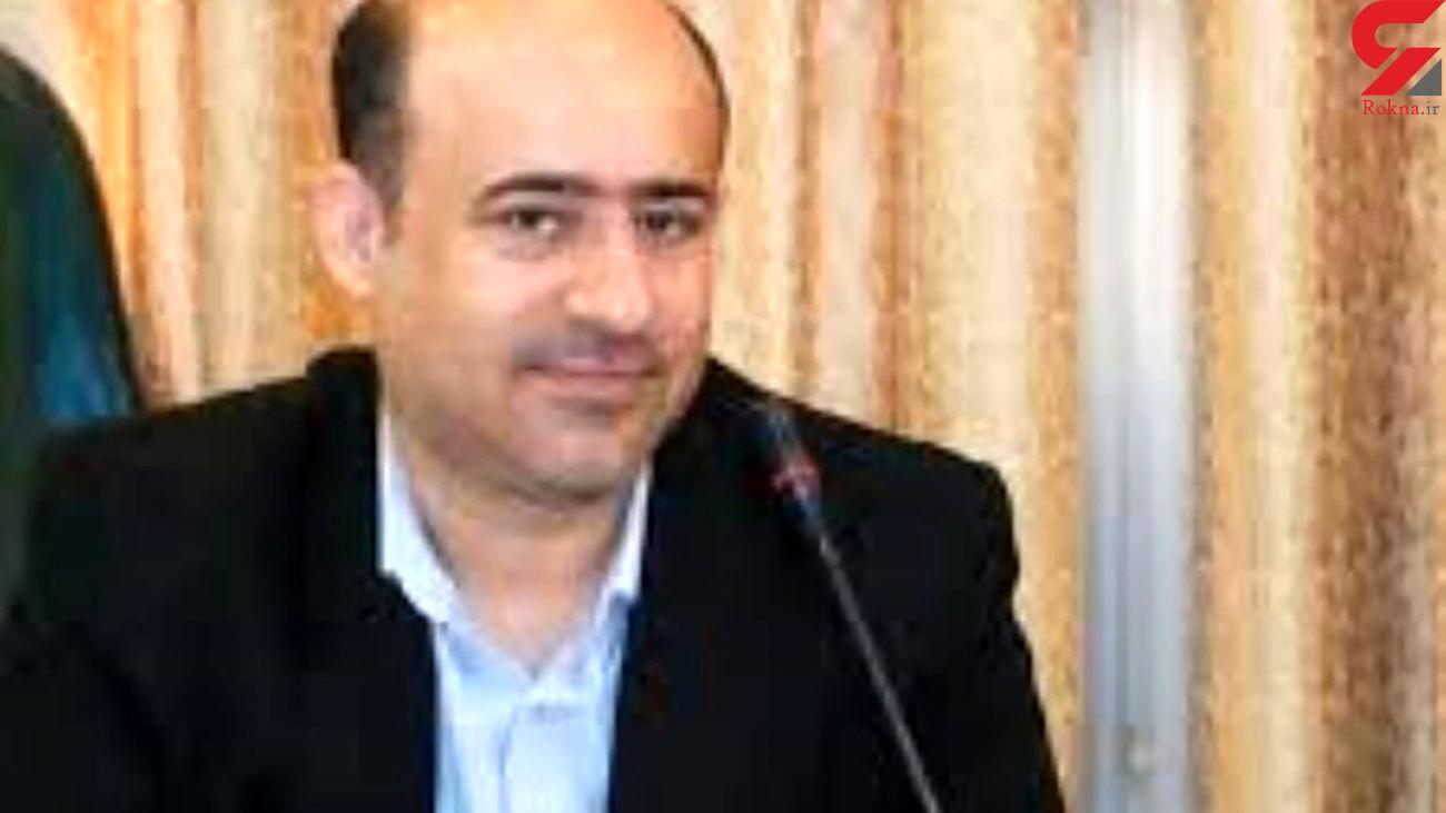 محسن خیراللهی حامی حیوانات خوزستان با کرونا درگذشت + عکس