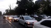 تشریح آخرین وضعیت ترافیکی تهران