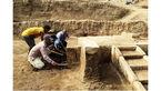 کشف آثار باستانی رامسس دوم در مصر