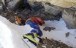 یافتن جسد کوهنورد جوان کلاردشتی