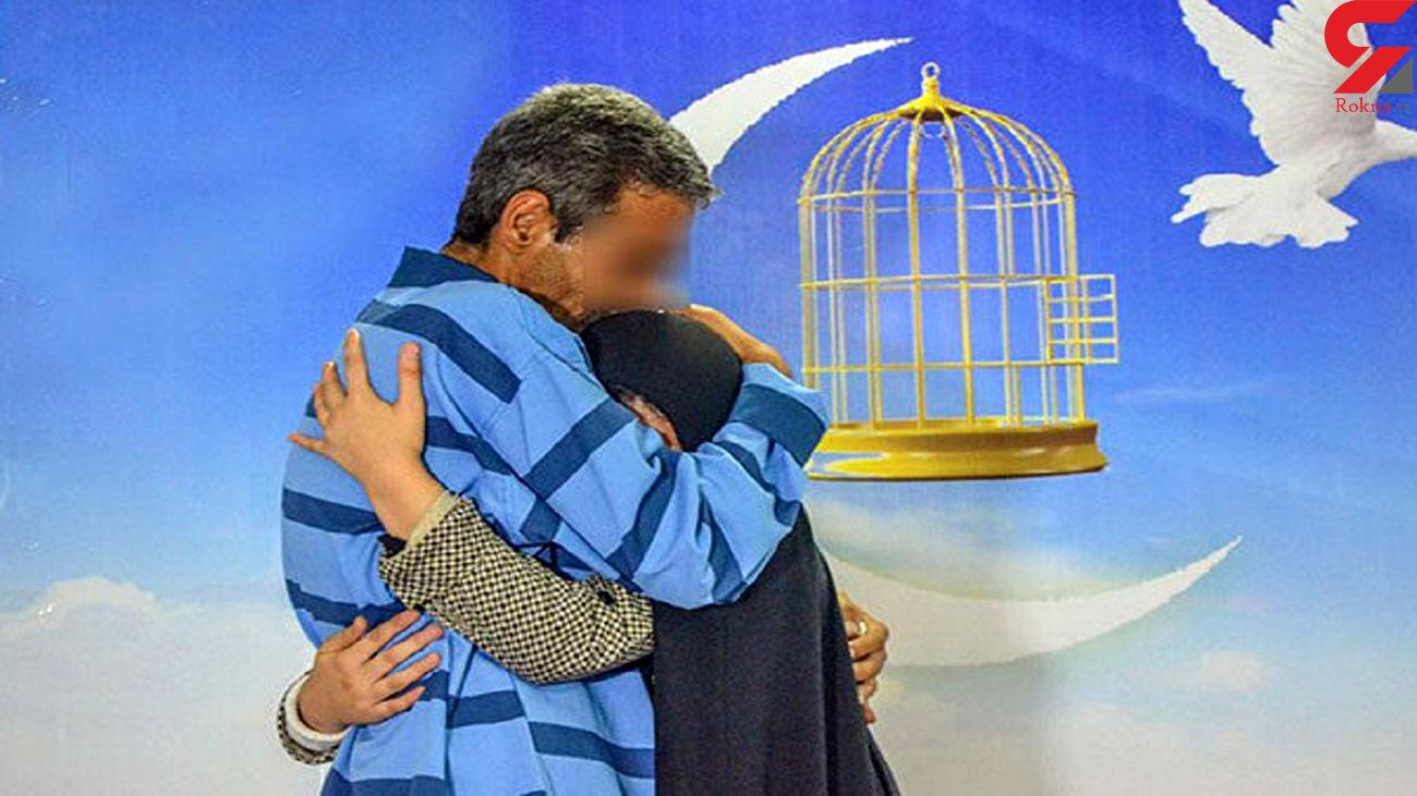 رودبارجنوب زندانی جرائم غیر عمد ندارد