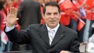 مرگ رئیسجمهور فراری تونس در عربستان+عکس