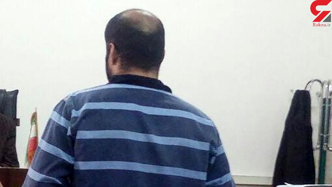 اعتراف زندانی حبس ابدی به قتل در مرخصی کرونایی / مستانه در قمارخانه شرق تهران