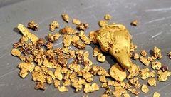 ذوب طلا در دمای عادی ممکن شد