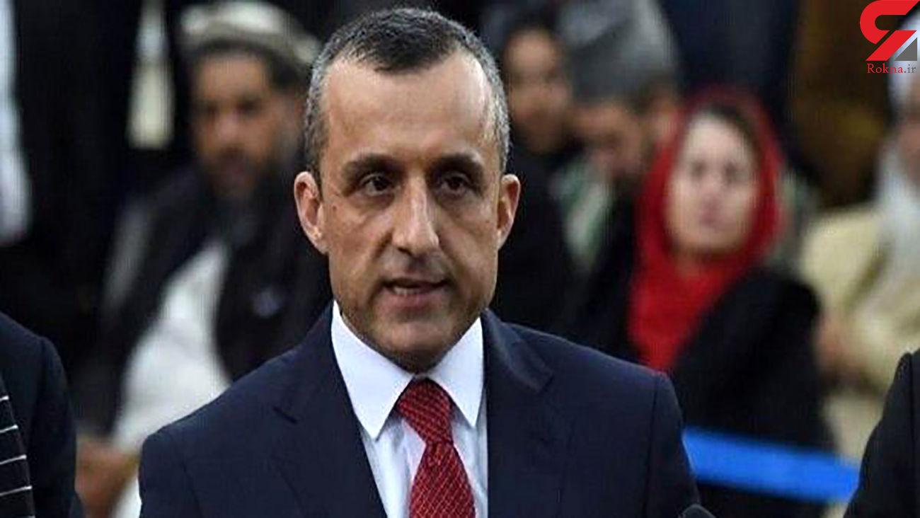 سوء قصد به جان معاون ریاستجمهوری افغانستان ناکام ماند