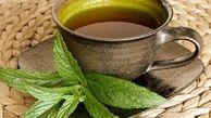 پاکسازی ریه با یک سبزی معطر