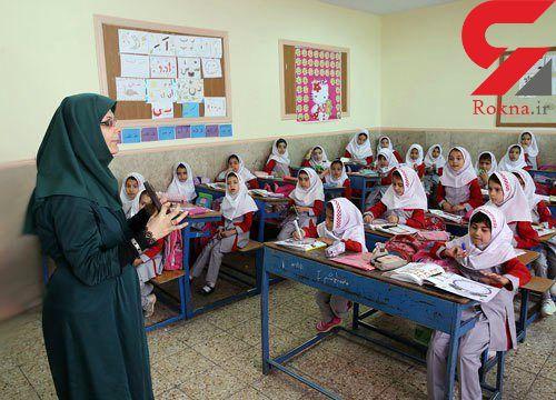 16 هزار کلاس در تهران نیازمند تخریب و بازسازی هستند