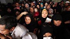 فرجام خواهی رئیس جمهور اندونزی مانع اعدام تبعه این کشور در عربستان نشد