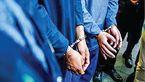 12 سارق در تور پلیس کبودرآهنگ گرفتار شدند