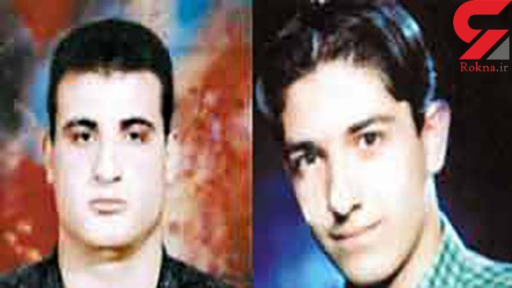 قتل قهرمان قوی هیکل ایرانی / در فلکه دوم صادقیه رخ داد + عکس قاتل و مقتول