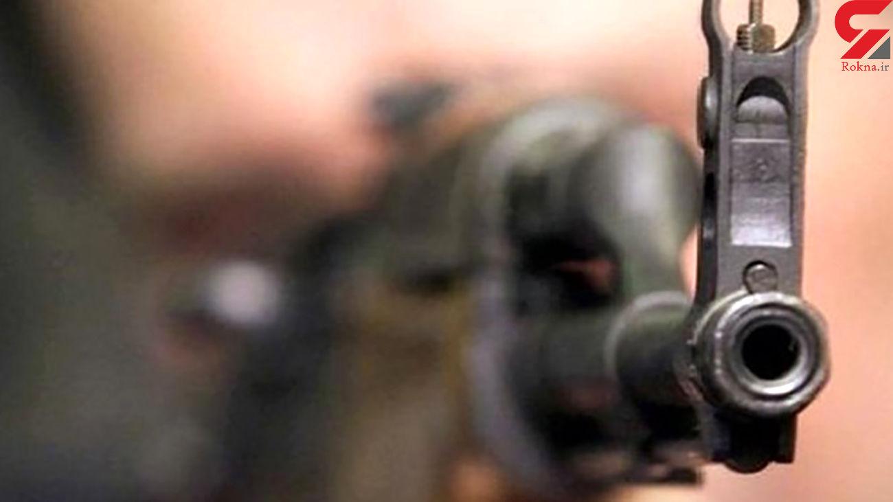 تیراندازی رعب آور دو برادر منطقه بهار آبادان را به منطقه جنگی تبدیل کرد