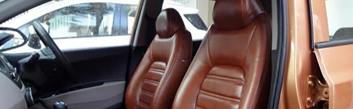 باید و نبایدهای یک صندلی راحت در خودرو
