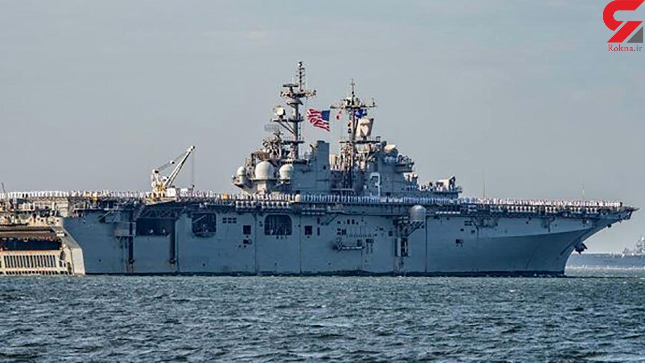 ادعای پنتاگون درباره شلیک به سوی قایقهای تندرو ایران در خلیج فارس