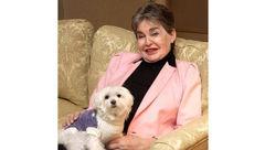 میلیاردر معروف 12 میلیون دلار برای سگش به ارث گذاشت+عکس