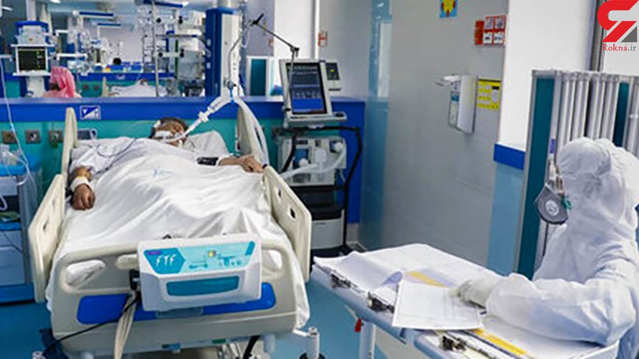 یک مسافر کرونایی 40 عضو خانواده اش را بیمار کرد / در بیرجند رخ داد