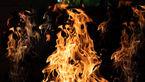 مرگ وحشتناک 5 بیمار کرونایی در آتش سوزی بیمارستان