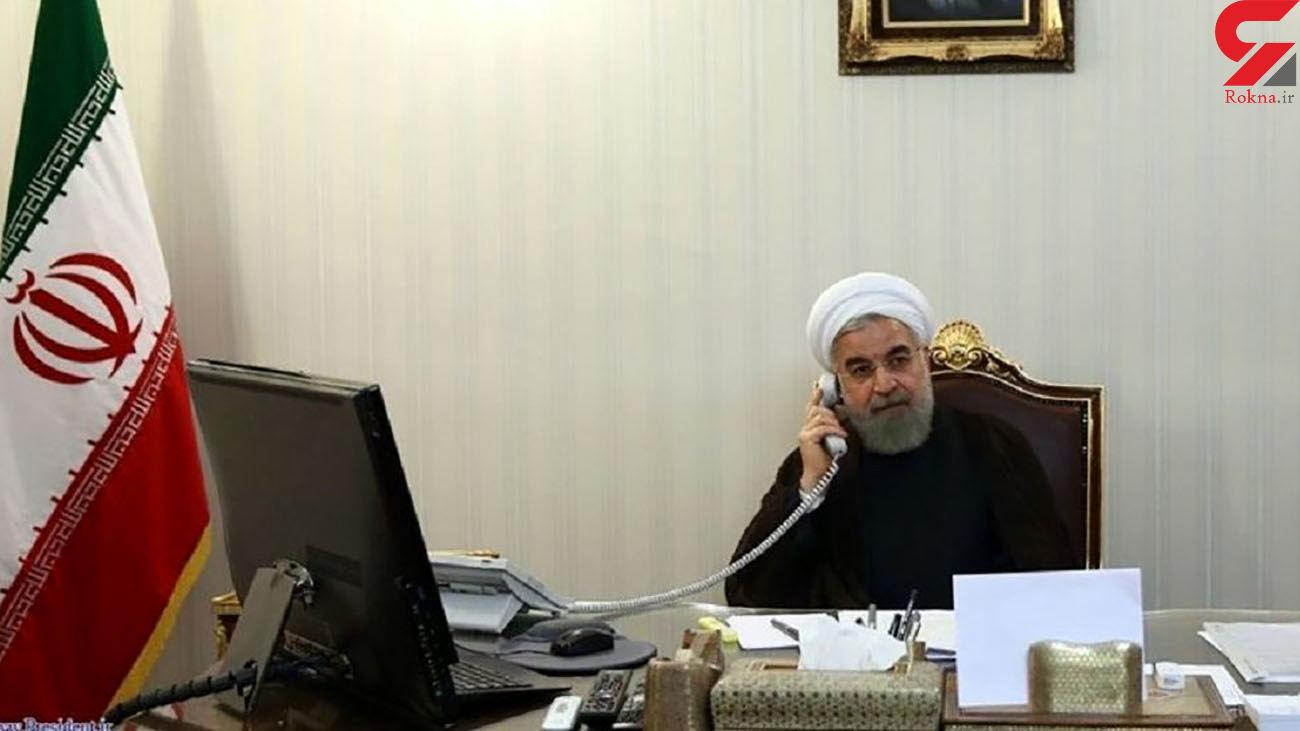 اولین واکنش روحانی به بازگشت بایدن بر سر میز برجام