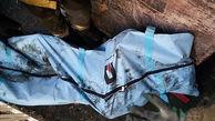 راز دو جسد سوخته در شهرری / شعله های آتش دو مرد را جزغاله کرده بود