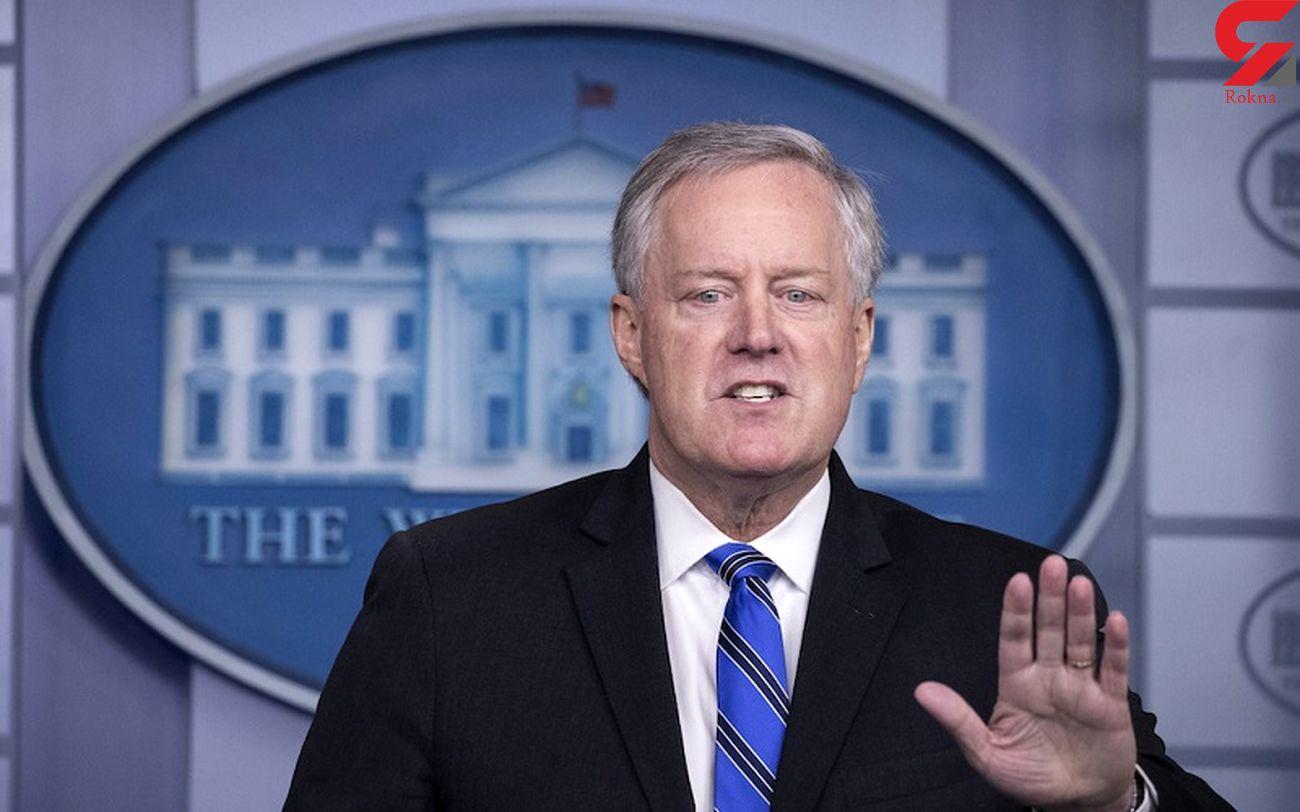 کاخ سفید: انتخابات ریاستجمهوری آمریکا در موعد مقرر خود برگزار میشود