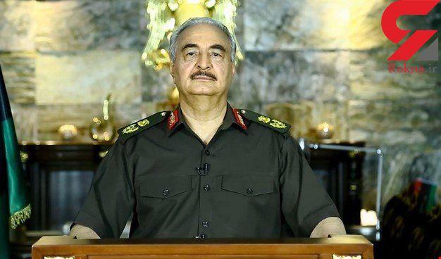 فرمانده ارتش مستقر در شرق لیبی: نیازی به هیچگونه مداخله نظامی خارجی نداریم