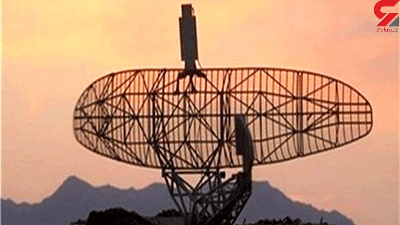 Iran Air Defense Force unveils 'Bahman' radar system