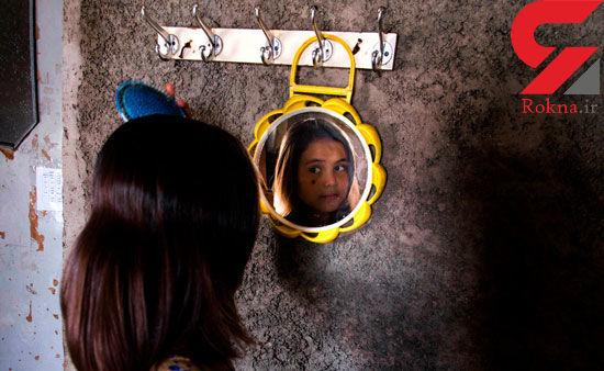 گزارش تلخ دختران خردسال ایرانی که شوهر دارند!+ عکس