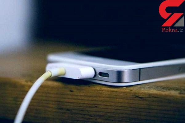 راهکارهای تشخیص  شارژرهای قلابی موبایل