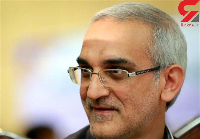 پیشنهاد معاون شهردار تهران برای کاهش سرعت کامیونها در بزرگراهها