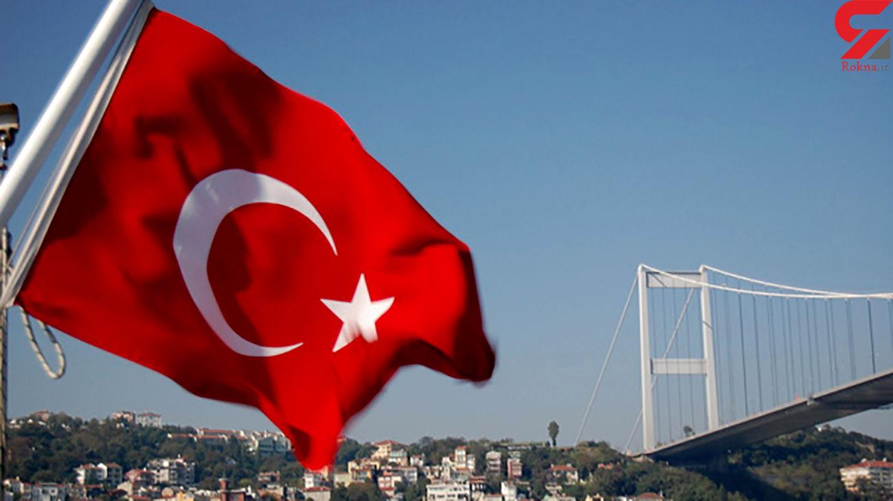 ترکیه مخالف تصمیم بحرین در روابط با اسرائیل است