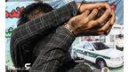 دستگیری سارق قطعات داخل خودرو با 21 فقره سرقت در بابل