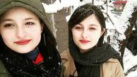 عکس صمیمی جواد عزتی و دختران پایتخت