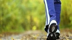 کاهش نارسایی قلبی در زنان با پیاده روی روزانه