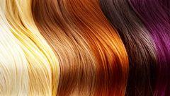 ترفندهای داشتن موهای خوش رنگ و جذاب