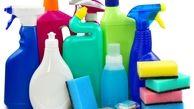 محصولات ضدعفونی کننده خانگی کودکان را چاق می کند